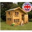 Bramble Cottage Playhouse 8ft x 6ft
