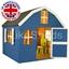 Dutch Barn Playhouse 6ft x 6ft