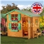 Snowdrop Cottage Playhouse 7ft x 5ft