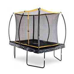 7ft x 10ft Telstar ELITE Rectangle Trampoline Package INCLUDING INSTALLATION