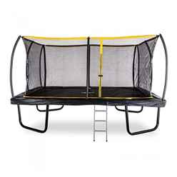 10ft x 15ft Telstar ELITE Rectangle Trampoline Package INCLUDING INSTALLATION