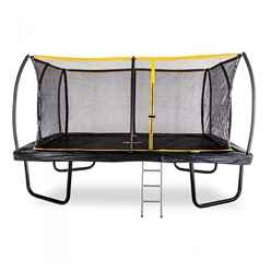 15ft x 15ft Telstar ELITE Rectangle Trampoline Package INCLUDING INSTALLATION