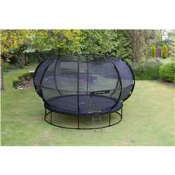 14ft Jump King ZorbPOD Trampoline